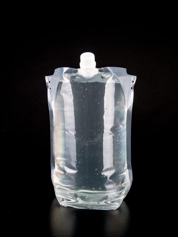Похідна фляга на 5 літрів води